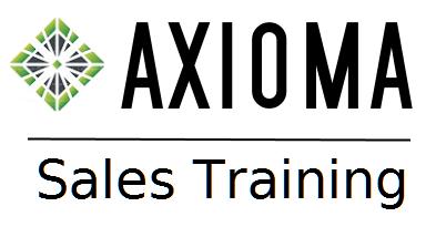 Cursos de ventas - Axioma Sakes Training