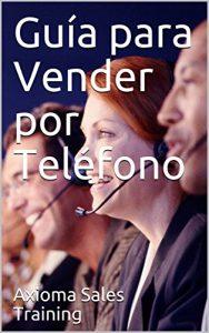 libro venta telefónica