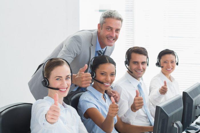 tecnicas de venta telefonica