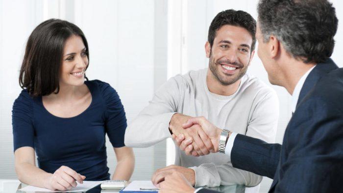 entrevista de ventas