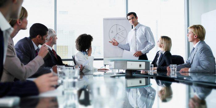 Axioma Sales Training