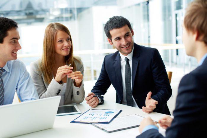 técnicas de venta relacionadas con la comunicación