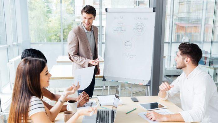 curso de ventas para empresas