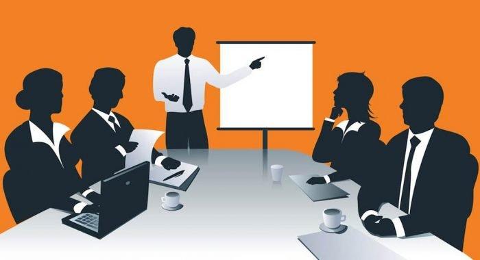 diapositivas para una presentación