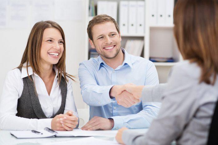 generar rapport con un cliente