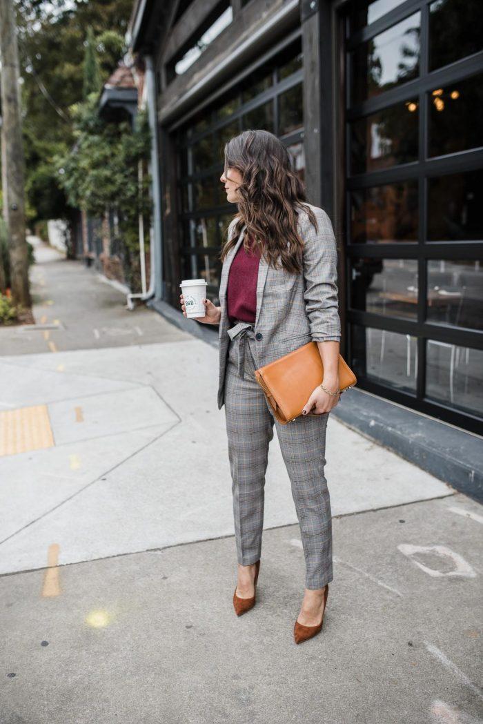 como vestir para una reunión de negocios