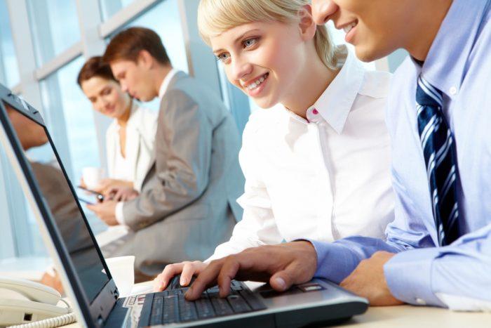 Cursos de ventas online interactivos para empresas