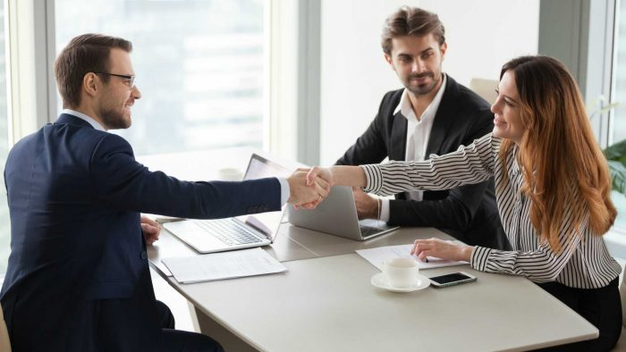 Hablar deprisa ayuda a convencer a los demás